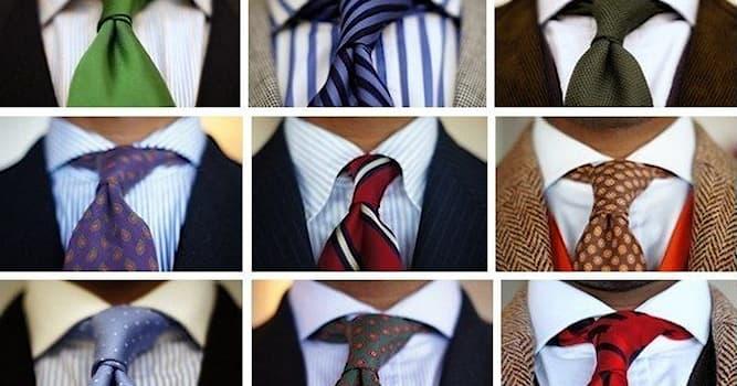 Общество Вопрос: К ухудшению или потере какого органа чувств может привести ношение галстука?