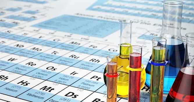 Наука Вопрос: Как называется 115 элемент таблицы Менделеева?