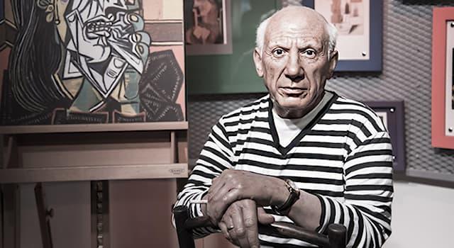 Культура Вопрос: Как называется город в Испании, где родился Пабло Пикассо?