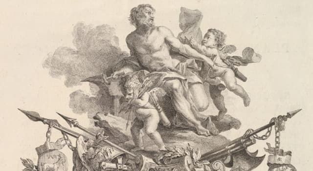 Culture Trivia Question: What is a small illustration which fades into its background without a definite border called?