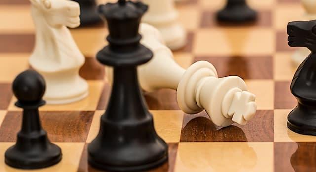 Спорт Вопрос: Как называется вид шахматных соревнований, в которых участники находятся на удалении друг от друга?