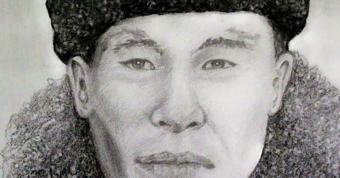 Культура Вопрос: Как звали первого эскимосского советского писателя?