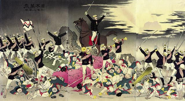 Культура Вопрос: Как звучит японское произношение традиционного китайского пожелания долголетия «Да здравствует!»?