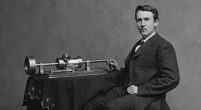 Наука Вопрос: Каким недугом страдал американский изобретатель и предприниматель Томас Эдисон?