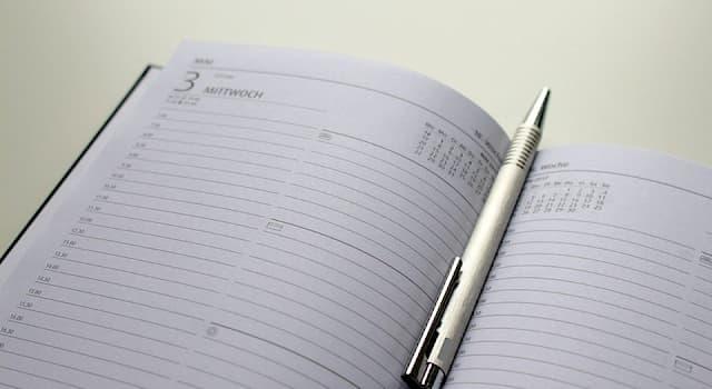 История Вопрос: Каким по счёту в году был месяц Мерцедоний в древнеримском календаре?