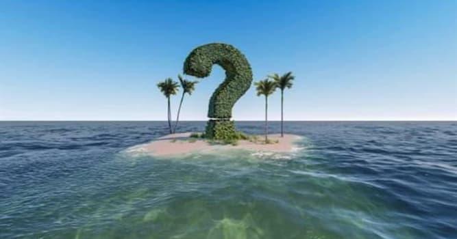 Природа Вопрос: Какое геологическое образование может иметь кальдеру?