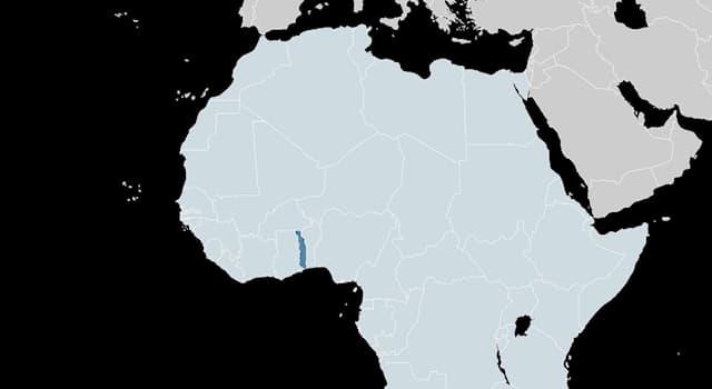 География Вопрос: Какое государство граничит с Ганой на западе, Бенином на востоке и Буркина-Фасо на севере?