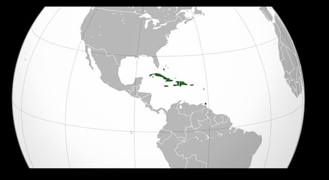 География Вопрос: Какое историческое название носит ряд островов Карибского моря?