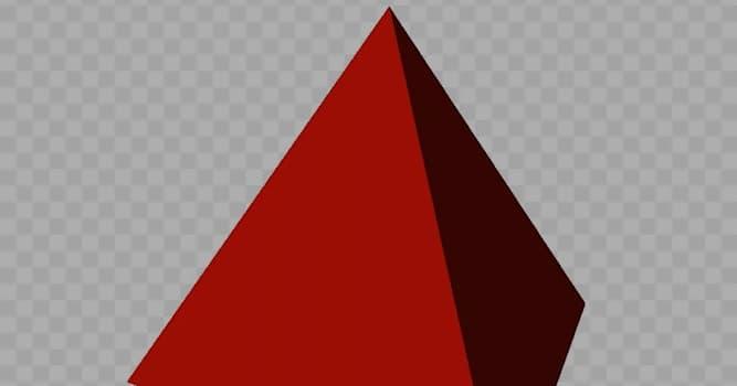 Наука Вопрос: Какое из известных нам геометрических тел обладает наибольшей устойчивостью к внешним деформациям?