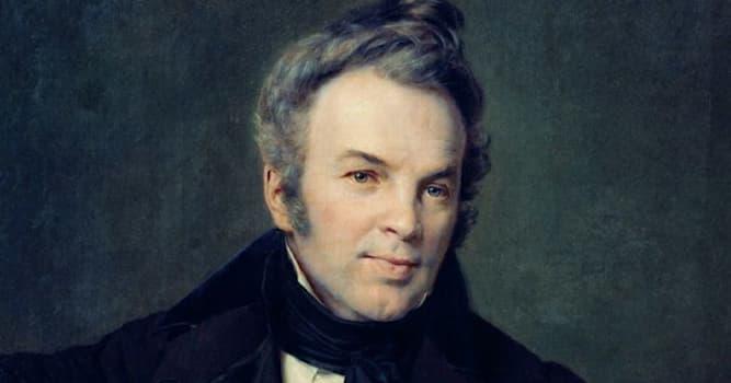 Культура Вопрос: Какого писателя XIX века называли «русским Вальтером Скоттом»?