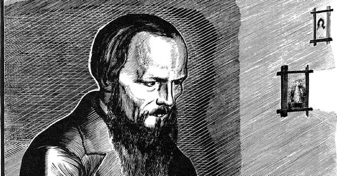 Культура Вопрос: Какой болезнью страдал Ф.М.Достоевский?
