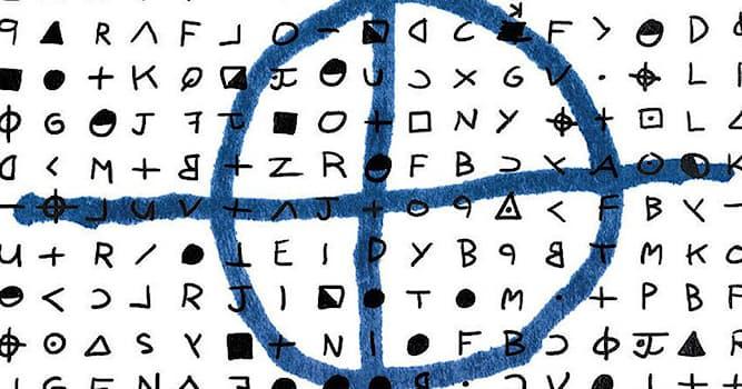 Культура Вопрос: Какой культовый серийный убийца использовал криптограммы в своих посланиях?