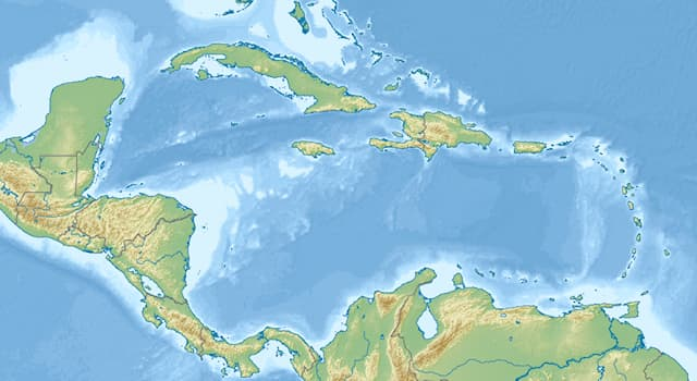 География Вопрос: Какой остров НЕ входит в группу Больших Антильских островов?