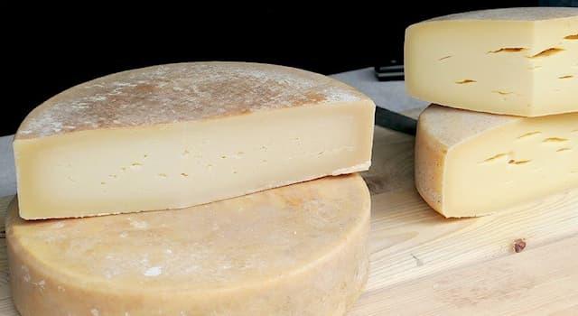 Общество Вопрос: Какой сыр получил своё название в честь голландского города?