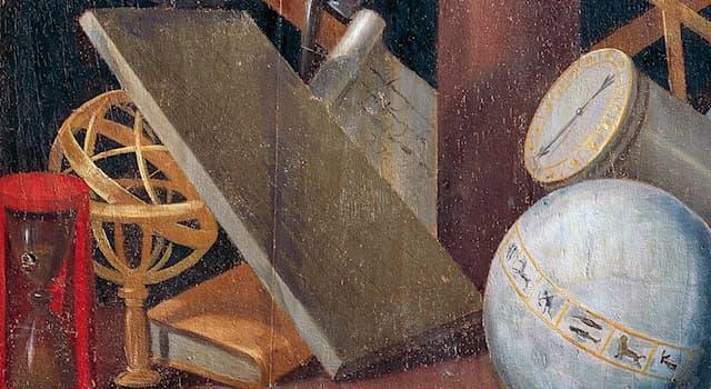 Наука Вопрос: Какой великий учёный завещал поставить на своей могиле памятник с изображением шара, вписанным в цилиндр?