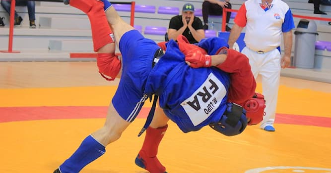 Спорт Вопрос: Какой вид спорта из перечисленных был признан олимпийским в июле 2021 года?