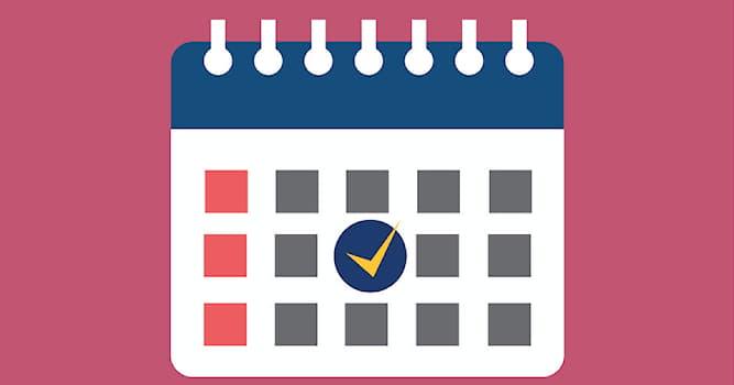 Культура Вопрос: Название какого месяца у некоторых народов мира означает «месяц дуба», «камин», «сухой», «сечь» и «ледяной»?