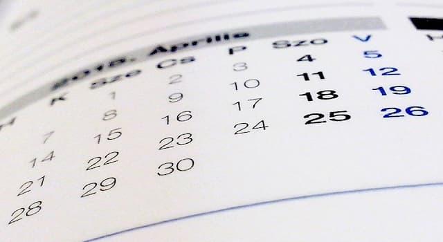 Культура Вопрос: Название какого месяца у некоторых народов мира означает «месяц жемчужины», «лютый», «великий»?