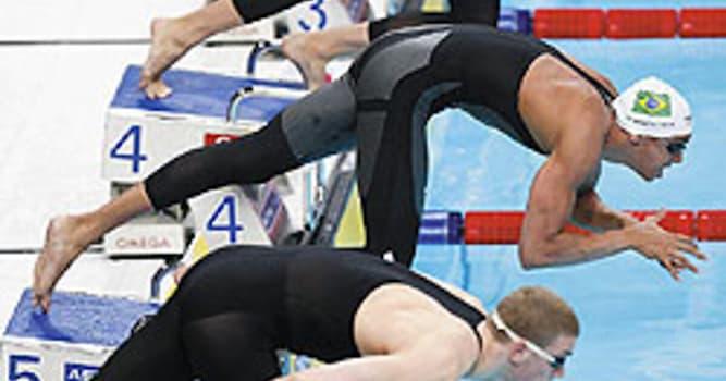 Спорт Вопрос: Почему в 2009 году запретили полиуретановые плавательные костюмы?