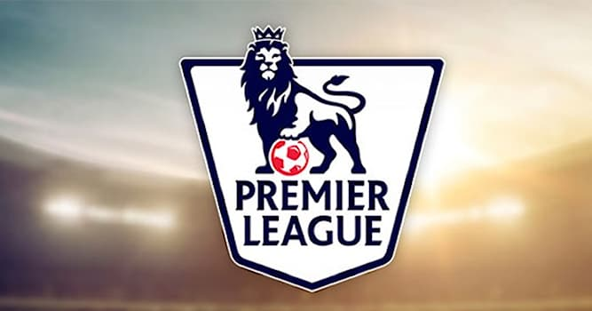 Спорт Вопрос: Премьер-лига какой страны изображена на эмблеме?