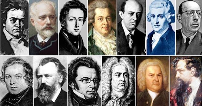 """Cultura Pregunta Trivia: ¿Qué compositor barroco recibía el apodo de """"Il Prete Rosso"""" por ser sacerdote y pelirrojo?"""