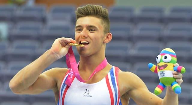 Спорт Вопрос: Спортсмены какого возраста допускаются к участию в Юношеских Олимпийских играх?