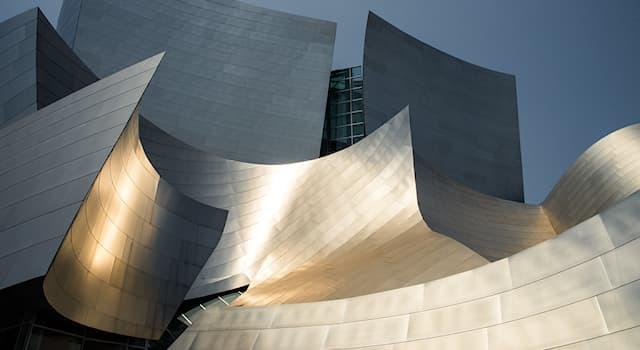 Культура Вопрос: В честь какого знаменитого художника-мультипликатора был возведён концертный зал в Лос-Анджелесе?