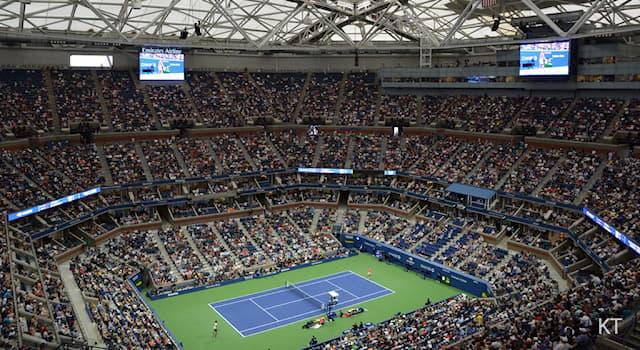Спорт Вопрос: В какой стране находится Стадион Артура Эша – крупнейший теннисный стадион в мире?