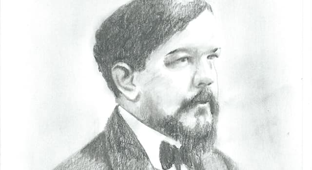 Culture Trivia Question: In which country was the composer Claude Debussy born?