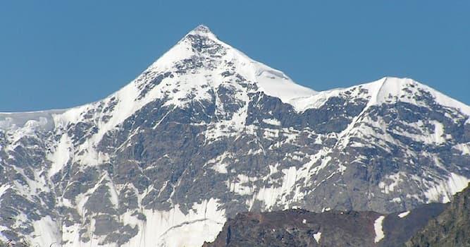 География Вопрос: В каком регионе России находится горная вершина Гестола?