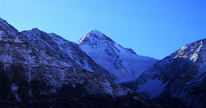 География Вопрос: В каком регионе России находится горная вершина Комито?