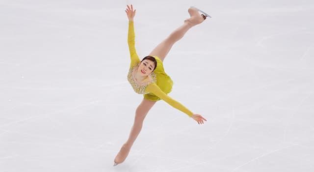 Спорт Вопрос: Аксель — один из прыжков в фигурном катании. В честь кого он назван?