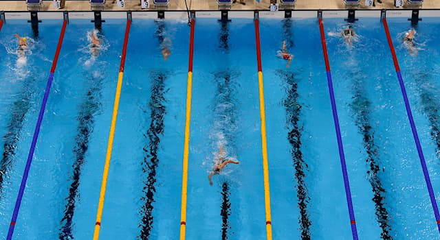 Sport Trivia Question: As of 2021, who is the oldest individual Olympic gold medal winner in swimming?