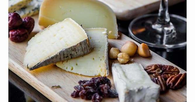 Society Trivia Question: As of January 2020, which animal's milk is used to produce the world's most expensive cheese?