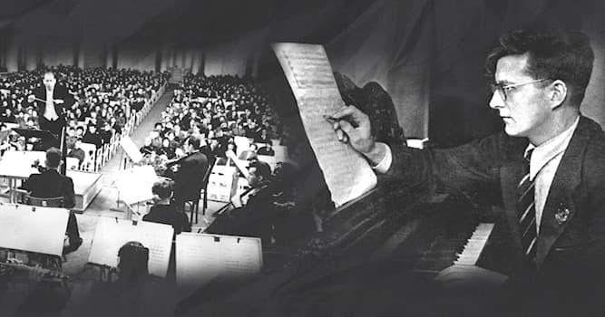 """Культура Вопрос: Где впервые в 1942 г. была исполнена Седьмая """"Ленинградская"""" симфония советского композитора Д. Шостаковича?"""