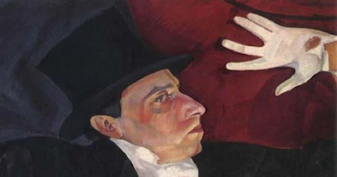 Культура Вопрос: Героем какого литературного произведения является барон Майгель?