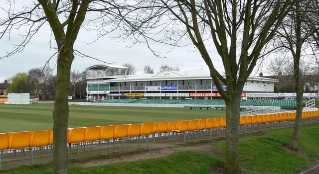 Sport Trivia Question: Grace Road is the home ground of which English county cricket team?