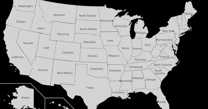 Culture Trivia Question: In 2020 which US state shortened its official name by more than half?