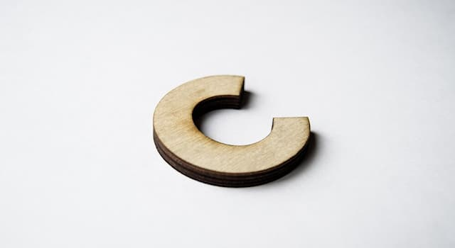 Culture Trivia Question: In the North Atlantic Treaty Organization (NATO) phonetic alphabet, which word represents the letter C?