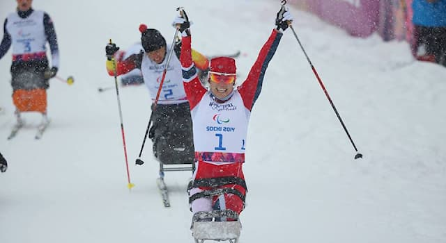 Sport Trivia Question: In which year were the first Winter Paralympic Games held?