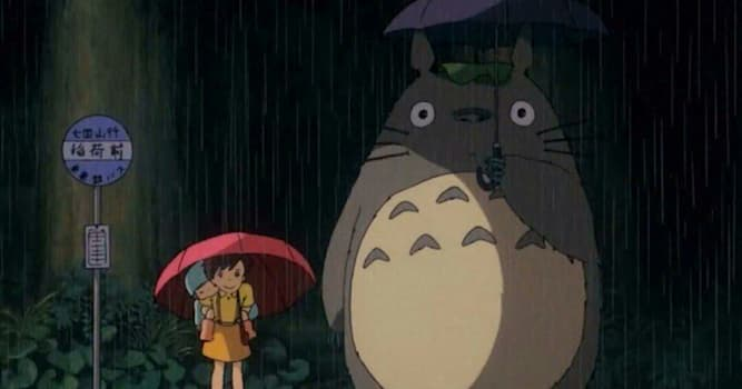 Кино Вопрос: Из какого аниме-фильма этот кадр?