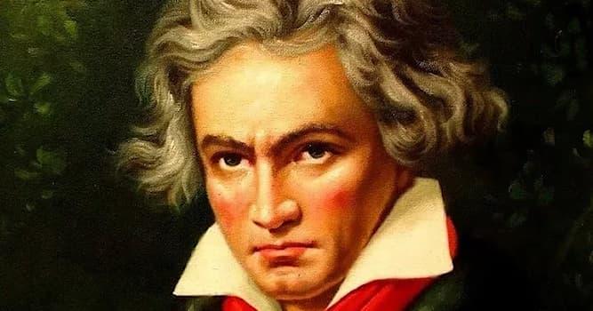 Общество Вопрос: Из скольких зёрен ежедневно варил себе кофе Людвиг ван Бетховен?
