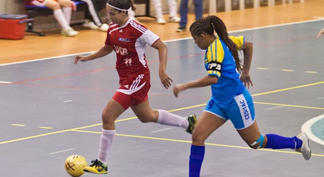 Sport Trivia Question: How often is the FIFA Futsal World Cup held?