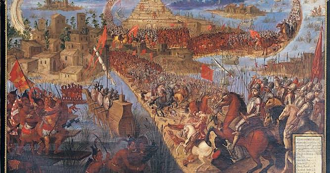 История Вопрос: Как называется испанская колонизацияАмерики?