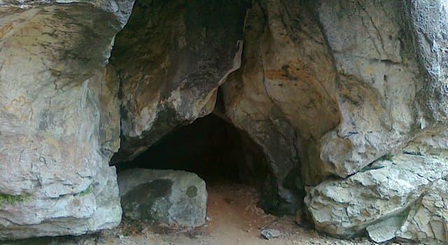 Общество Вопрос: Как называется посещение пещер со спортивной или познавательной целью?