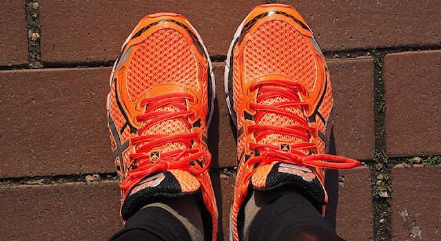 Спорт Вопрос: Как называется вид бега на короткие дистанции с резкой сменой направления?