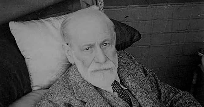 Общество Вопрос: Какая болезнь поразила основателя психоанализа Зигмунда Фрейда?