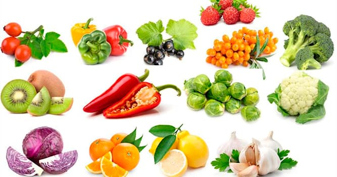 Science Trivia Question: Which disease is caused by vitamin C deficiency?