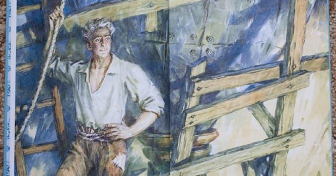 Культура Вопрос: Какая фамилия у героя повести писателя Алексея Николаевича Толстого «Аэлита»?