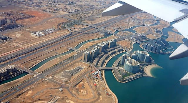 География Вопрос: Какая из стран НЕ является прибрежной страной Персидского залива?